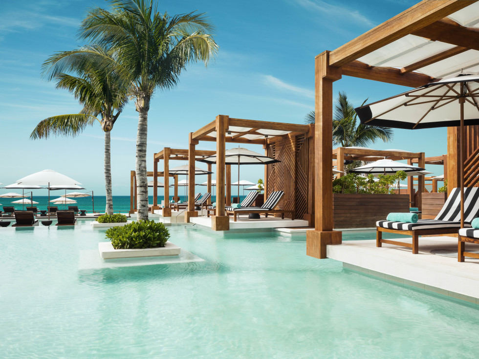 Grand Luxxe Vidanta Resort in Mexico