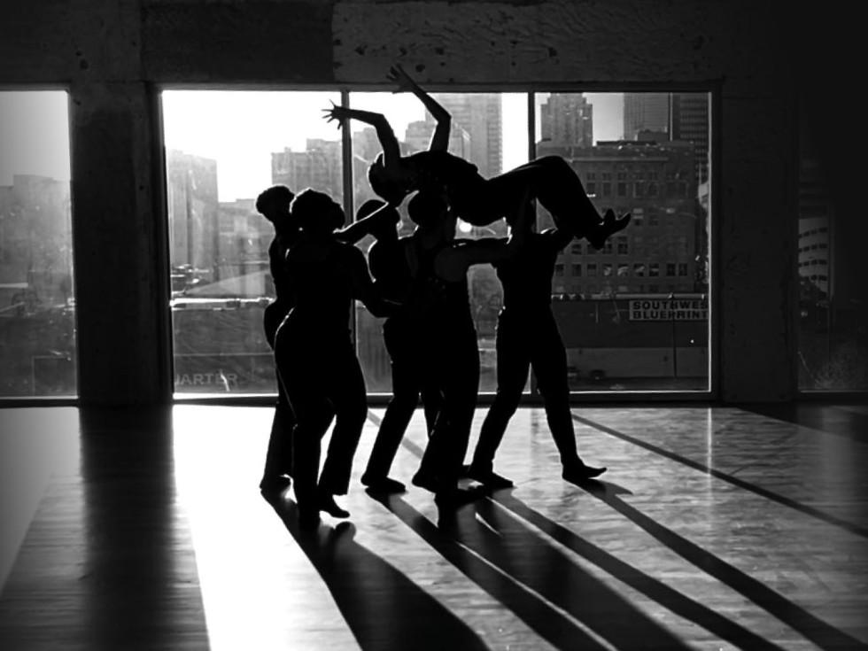 Dallas Black Dance Theatre presents DBDT: Encore! Reminisce
