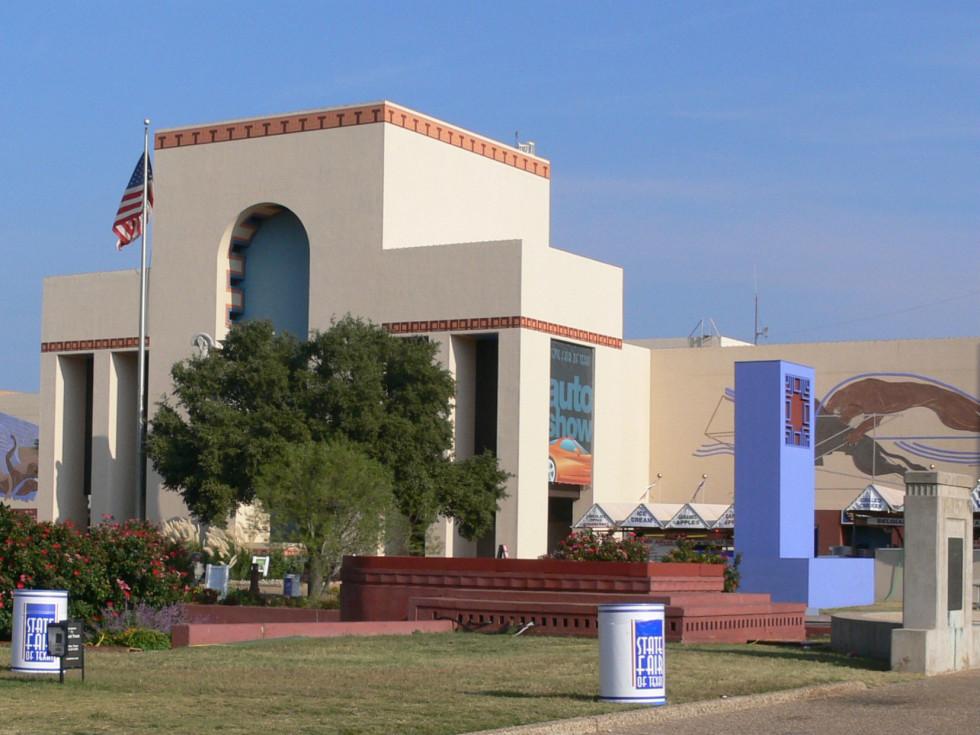Fair Park Centennial