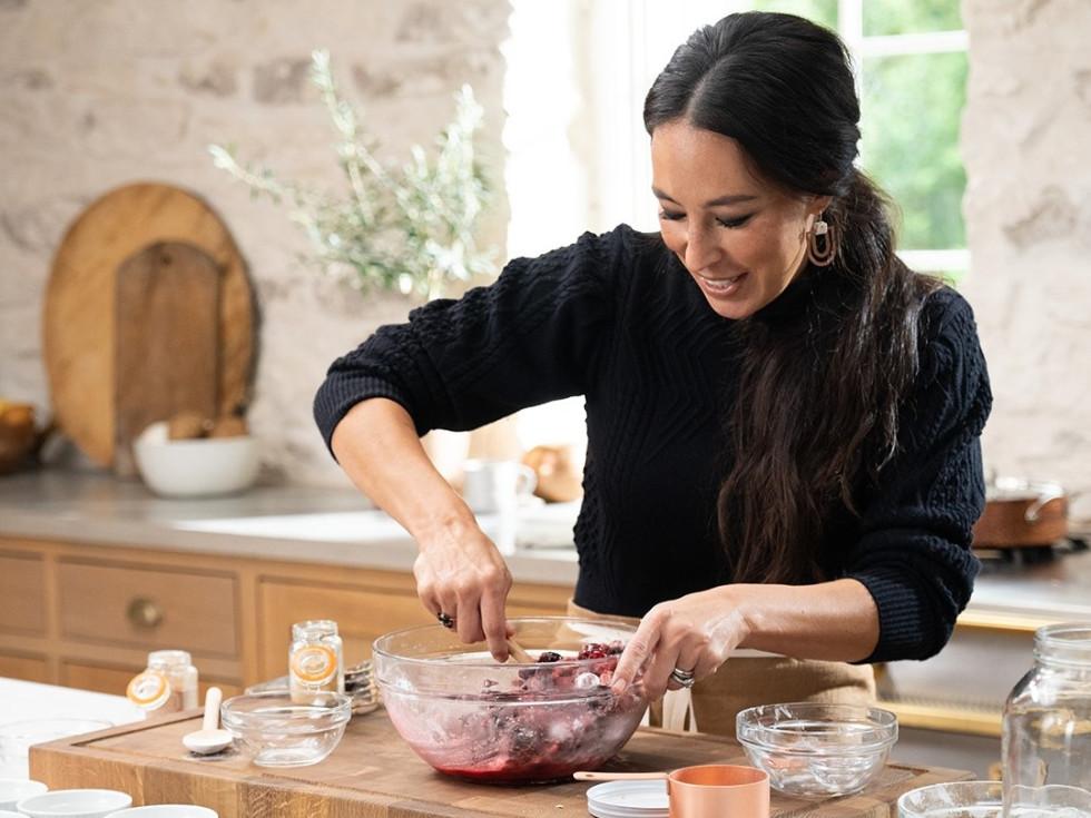 Joanna Gaines Magnolia Table