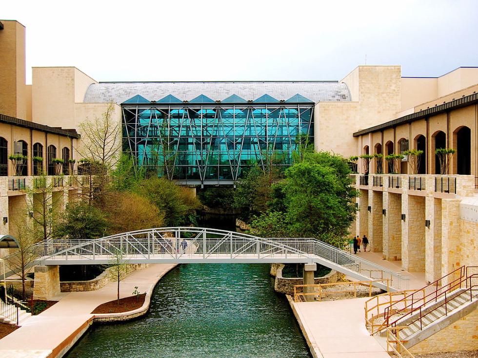 San Antonio convention center