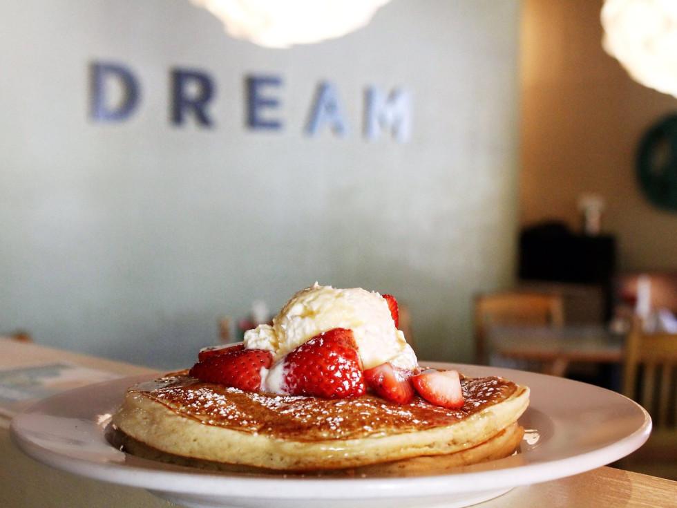 Dream Cafe Quadrangle