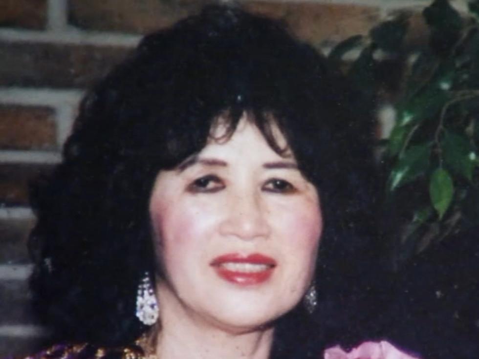 Marian Mamma Mama Jue