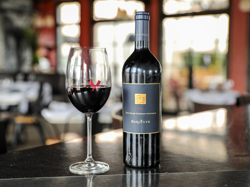 B&B Butchers & Restaurant presents Darioush 5-Course Wine Dinner