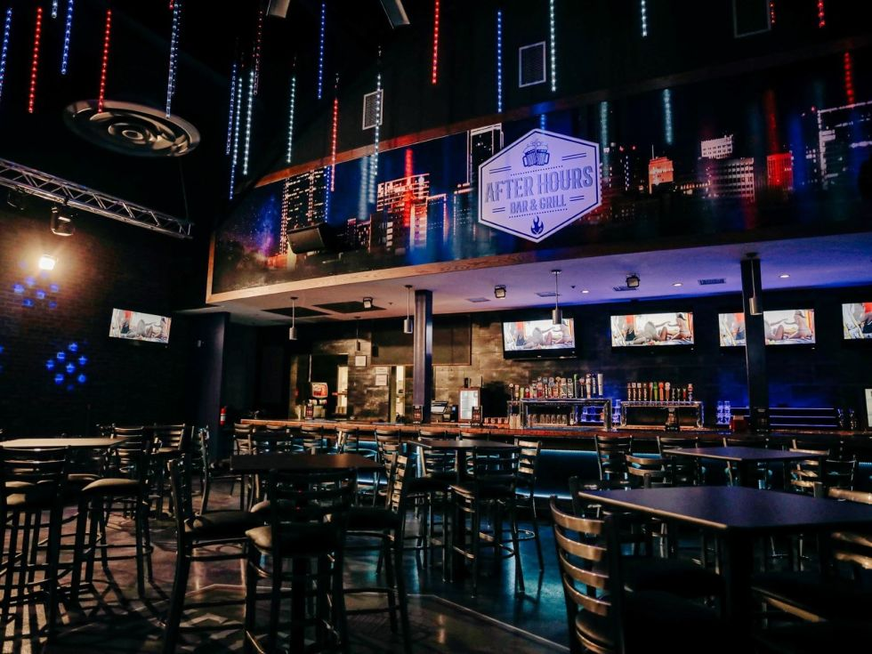 After Hours Bar and Grill