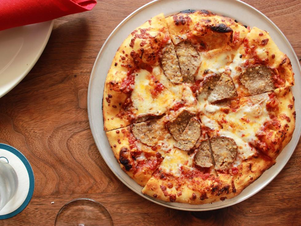 Juliet Italian Kitchen =