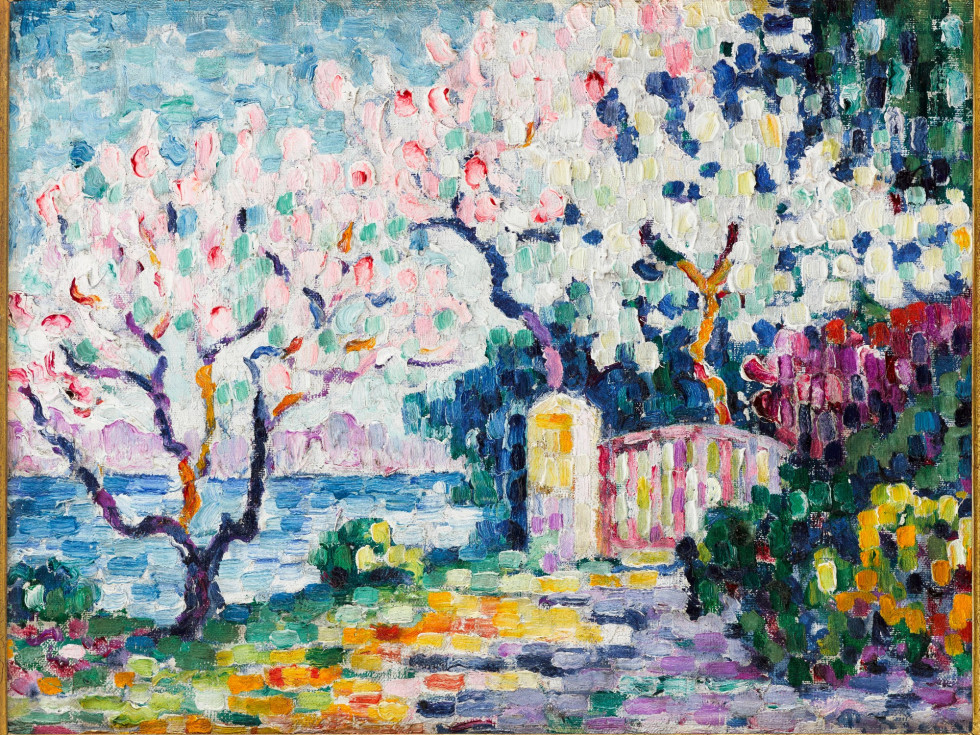 """The Museum of Fine Arts, Houston presents """"Impressionism to Modernism: Monet to Matisse from the Bemberg Foundation"""""""