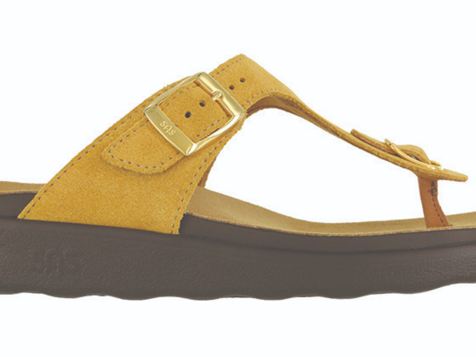 SAS Oasis women's shoe