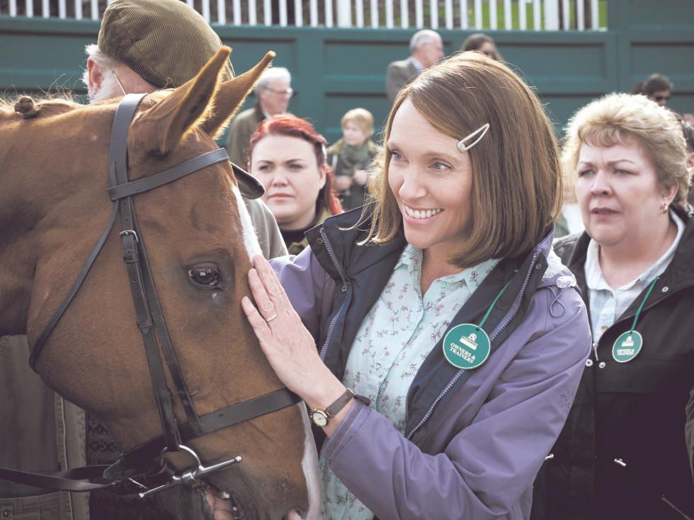 Toni Collette in Dream Horse