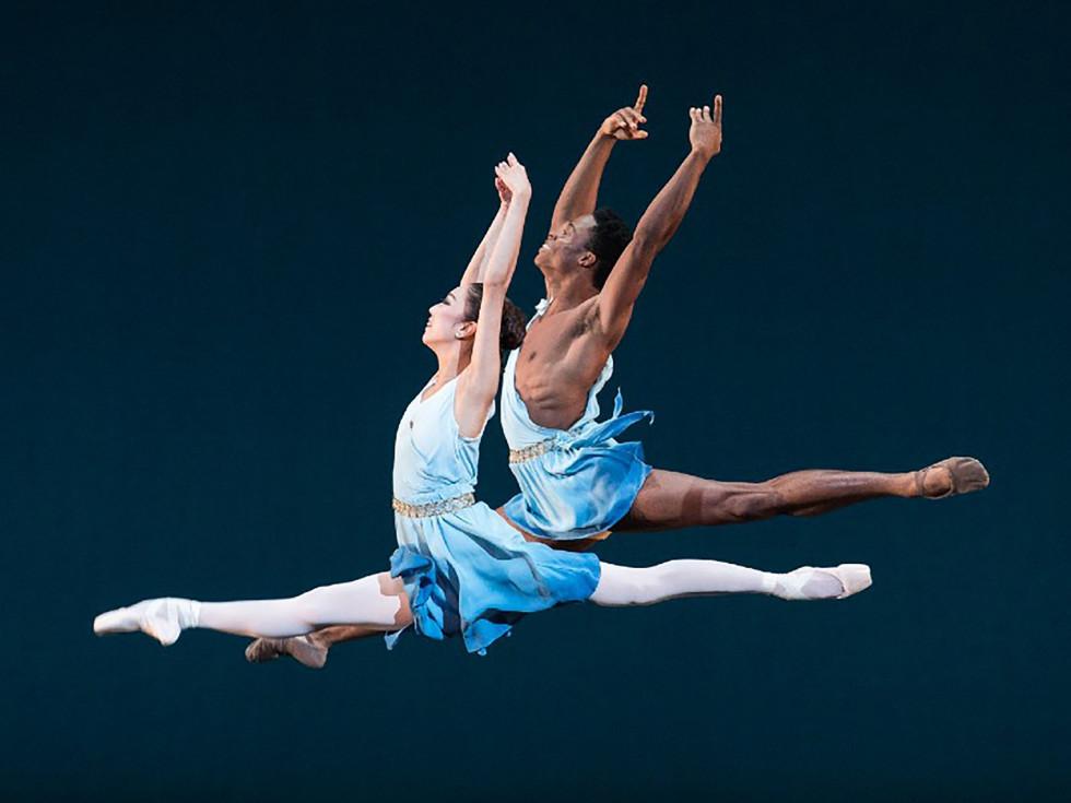 Houston Ballet Reignited