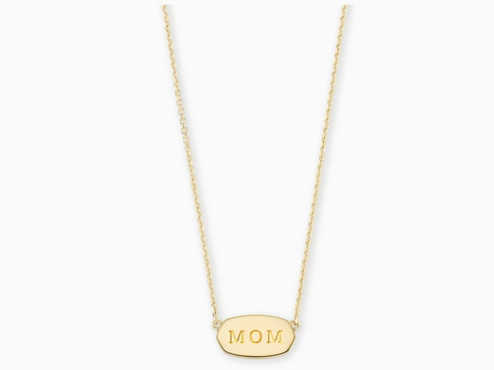 Elisa Mom necklace