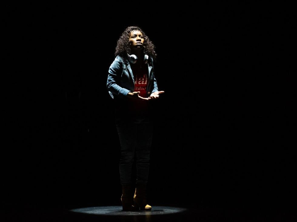 Houston Grand Opera presents Marian's Song