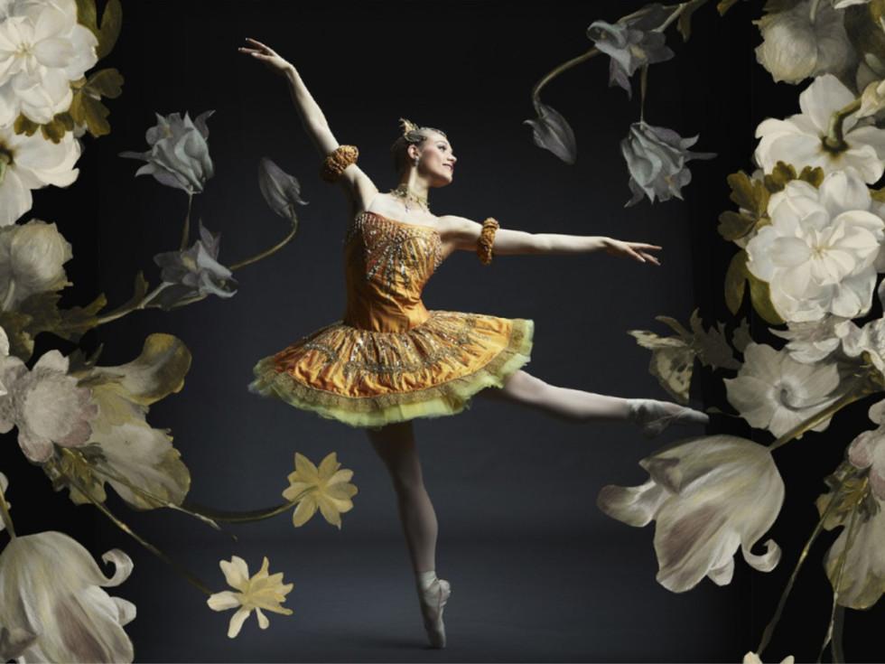 Texas Ballet Theater presents Ballet al Fresco