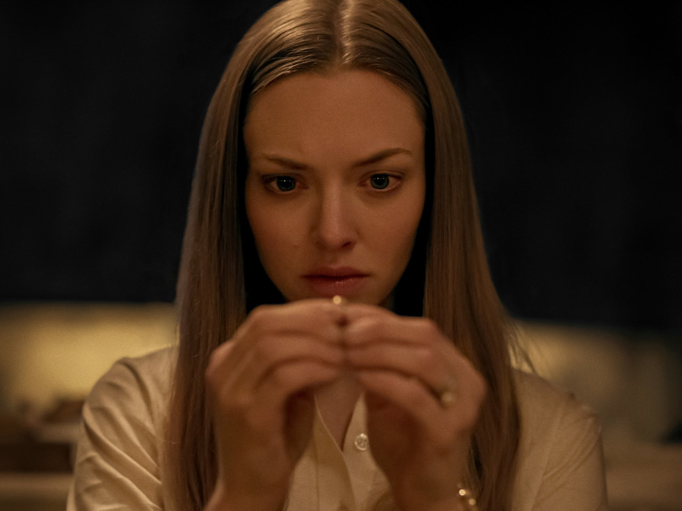 Amanda Seyfried in Things Heard & Seen