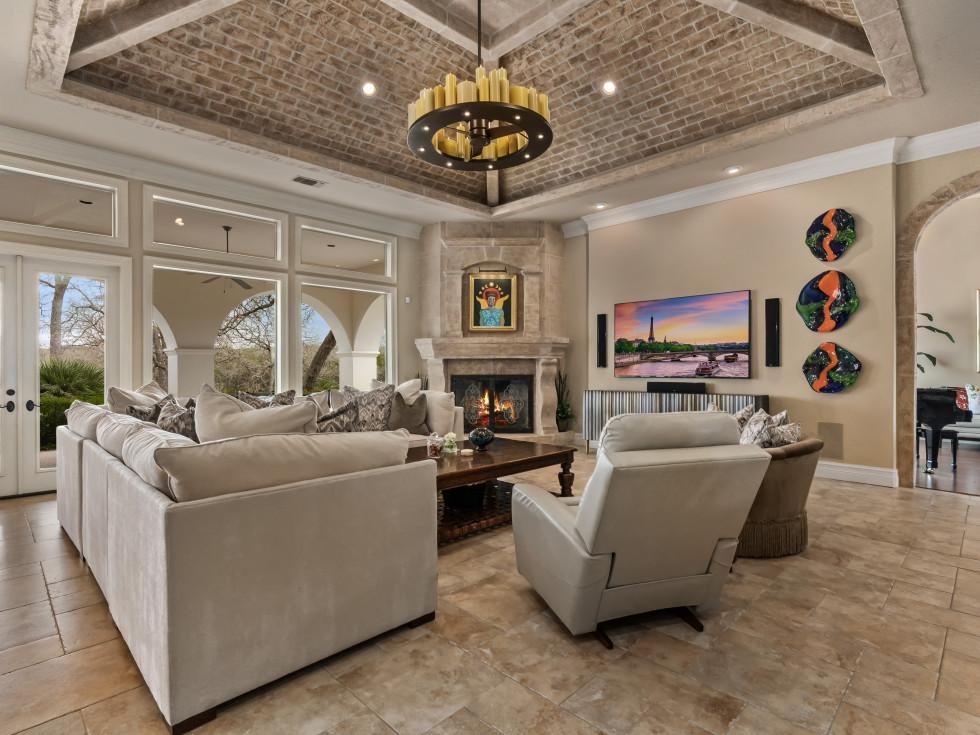 610 Bentley Manor San Antonio house