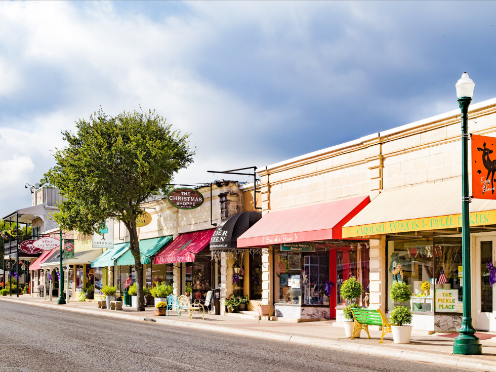 Boerne's Hill Country Mile