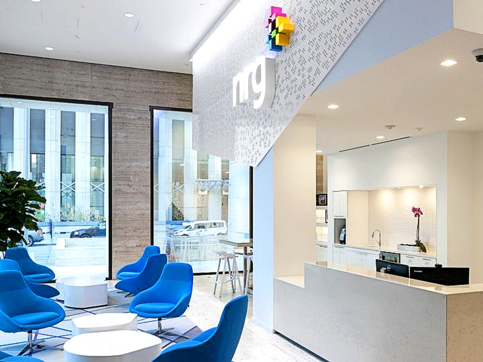 NRG headquarters Houston