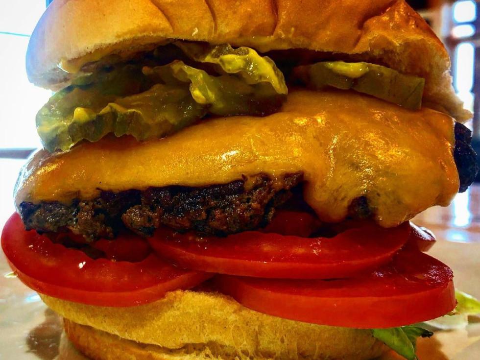 JewBoy Burgers