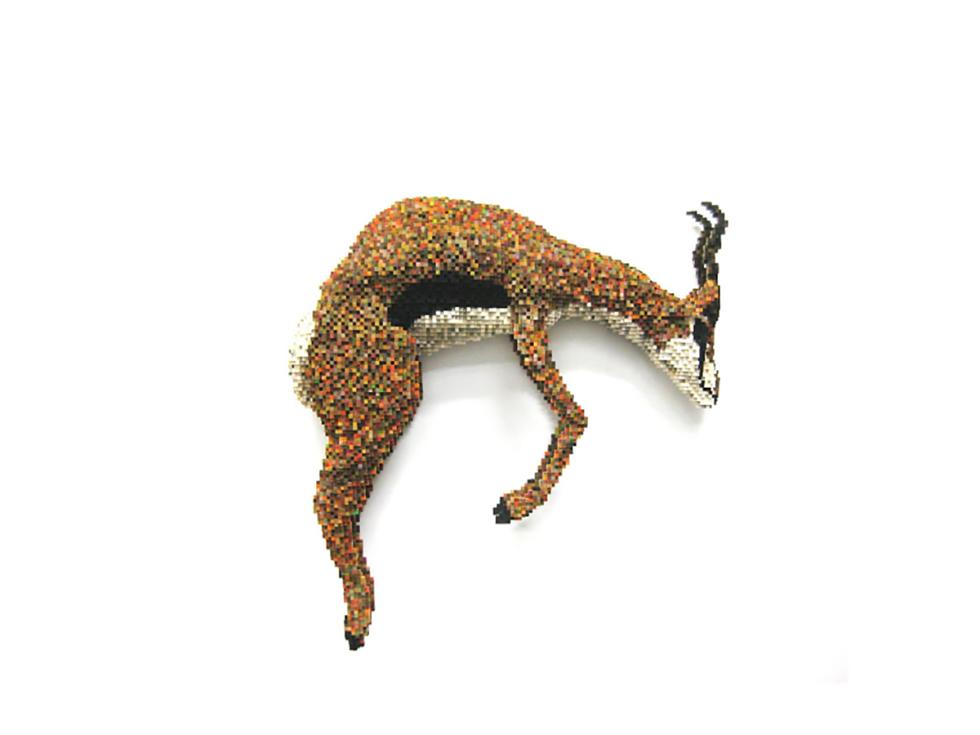 Sculpture Month Houston Festival presents Altamira: The Primal Urge to Create