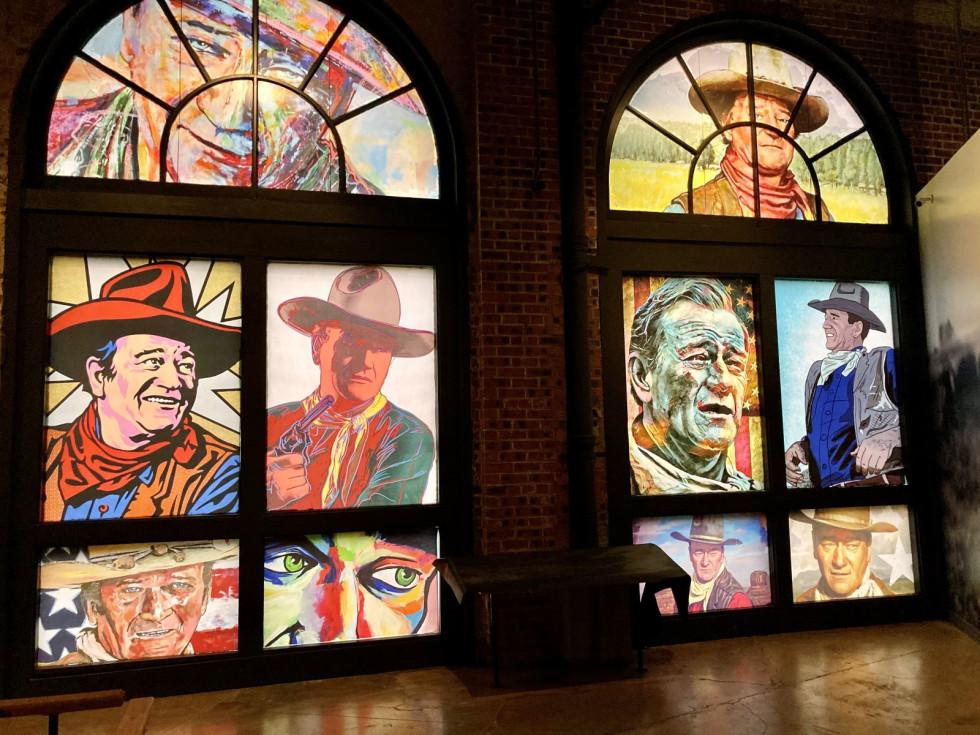 John Wayne Museum