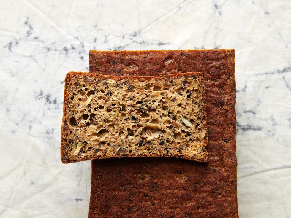 Badolina Nelson bread