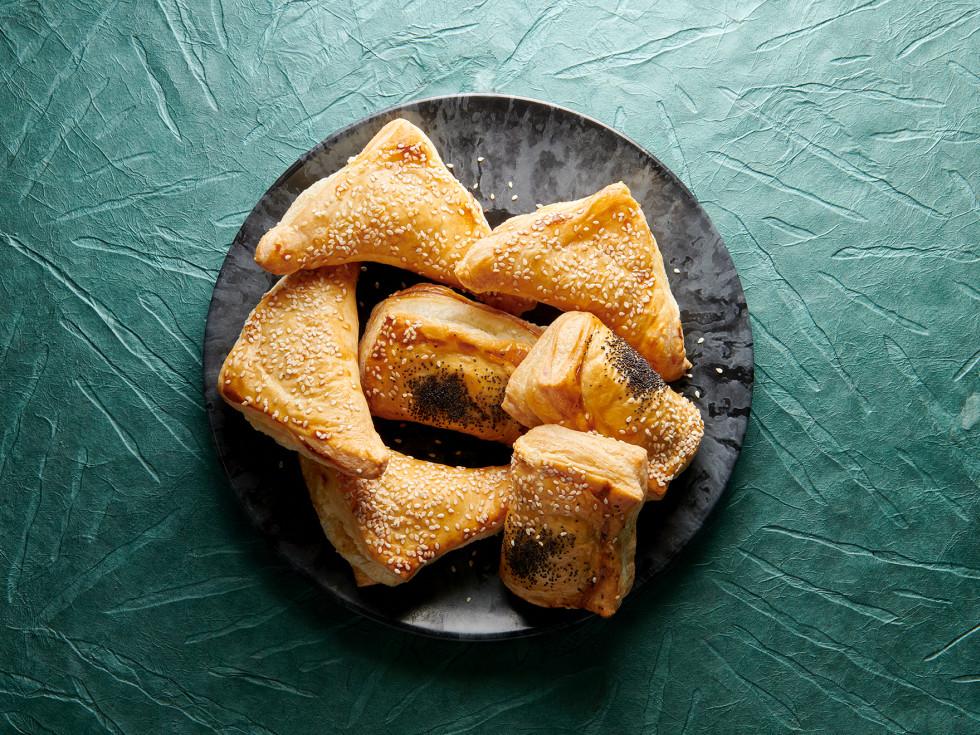 Badolina savory pastries