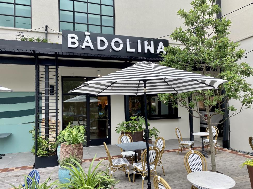 Badolina exterior