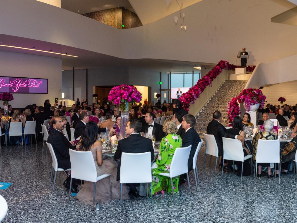 MFAH Grand Gala Ball 2021