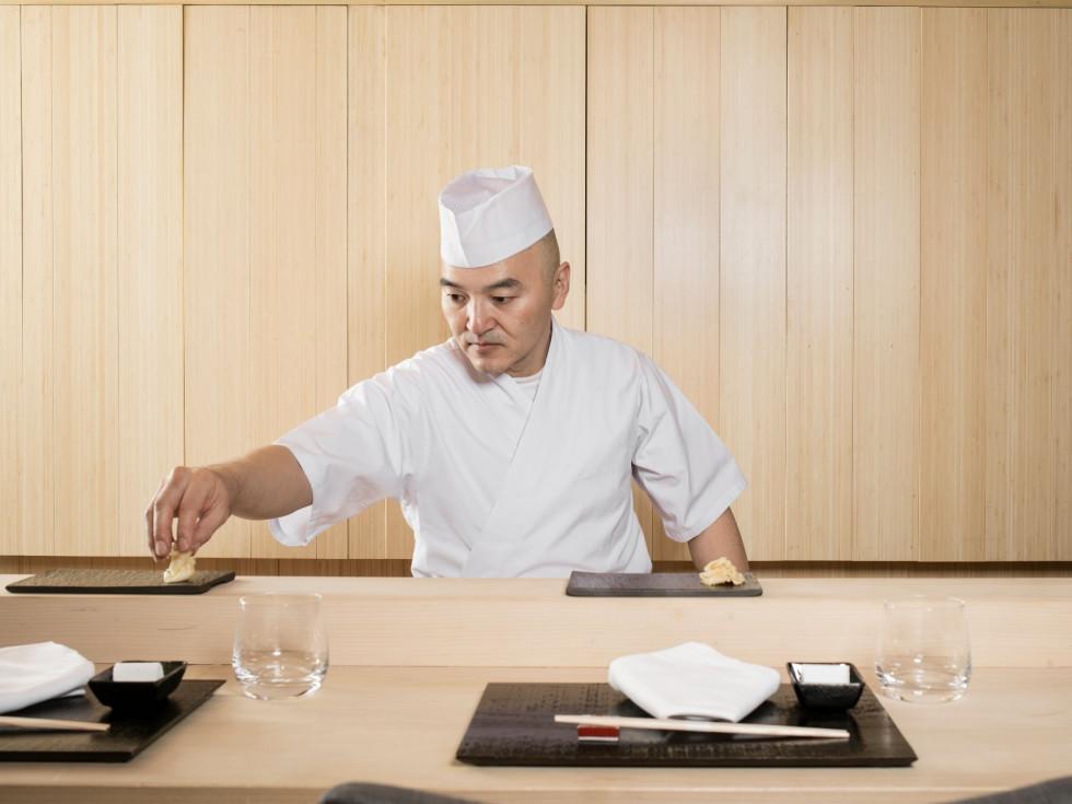 Tatsuya Sekiguchi