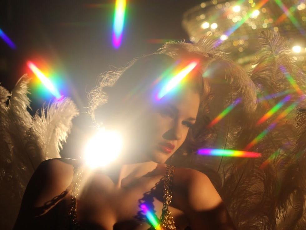 Valentina J'Adore