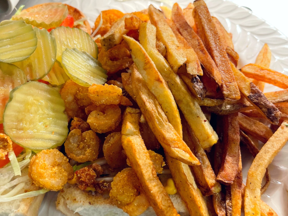 N'Awlins Seafood