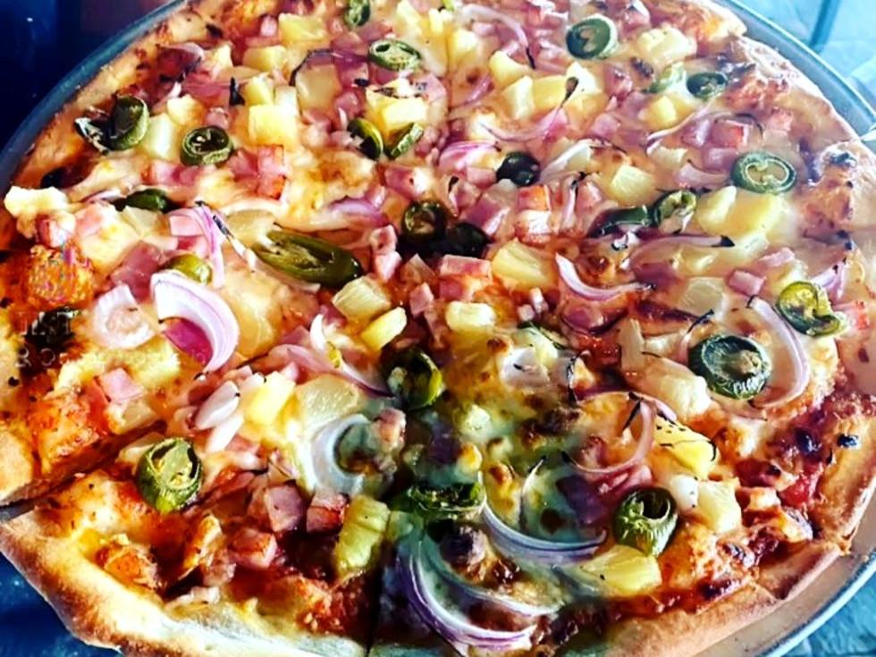 Nico's MX Pizzeria