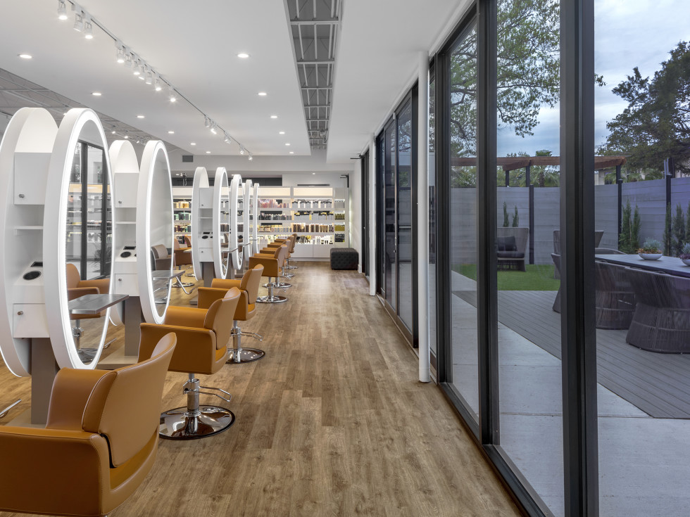 Therapy Hair Studio Wins 2021 Salon of the Year