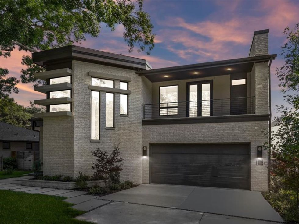 7119 Shook, Lakewood, Dallas home for sale