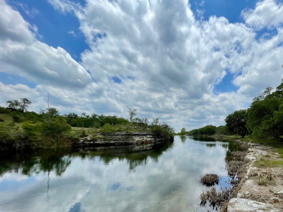 Geronimo Springs Ranch for sale near San Antonio