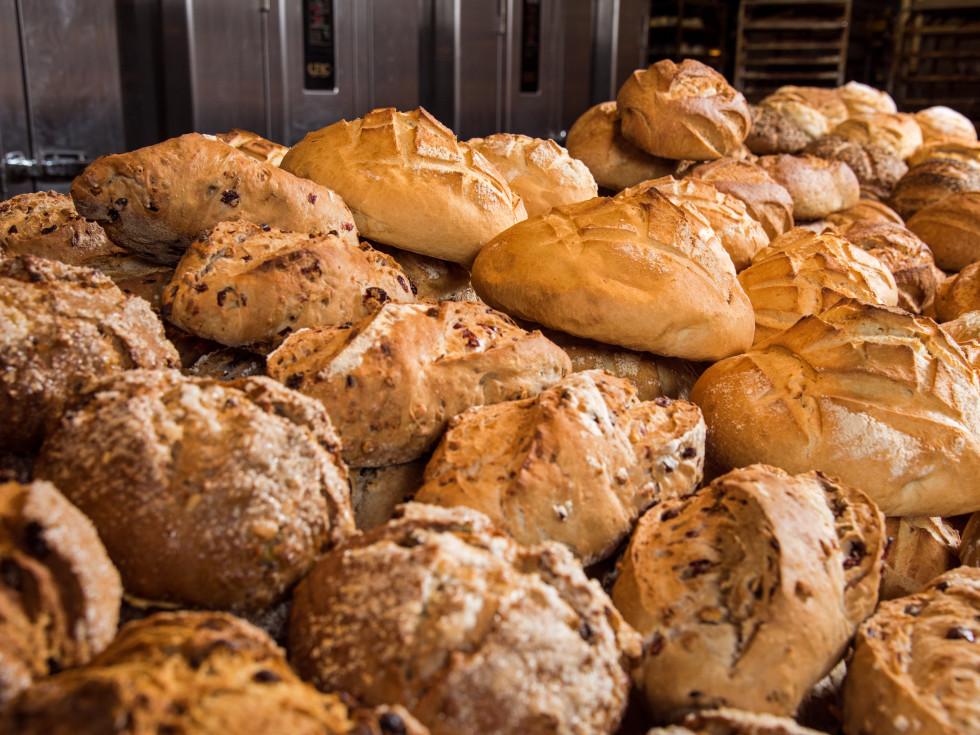Central Market bread
