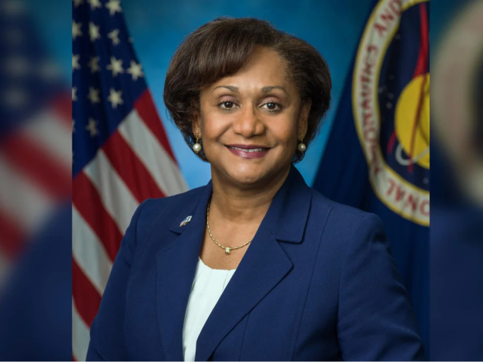 Vanessa Wyche Johnson Space Center