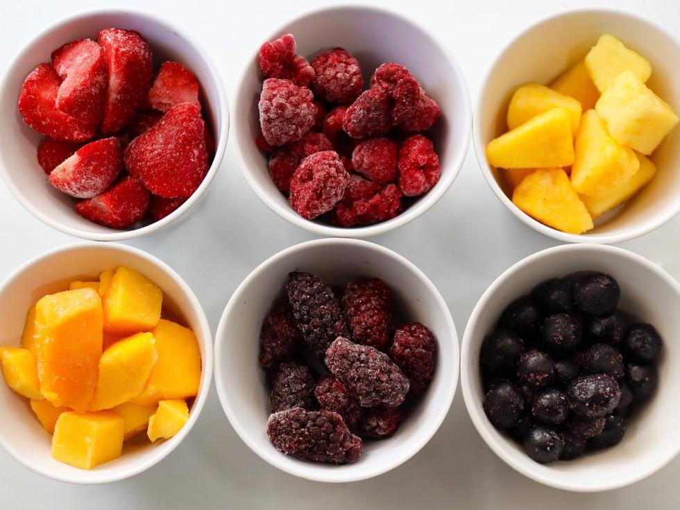 Zeds fruit