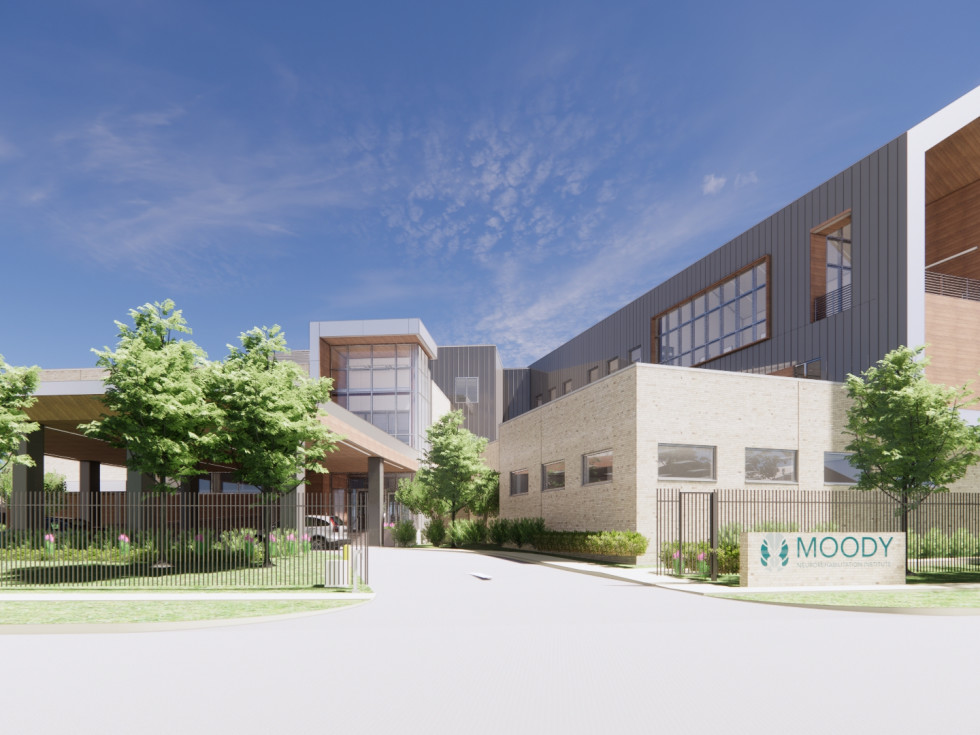 Moody Neuro Space Park