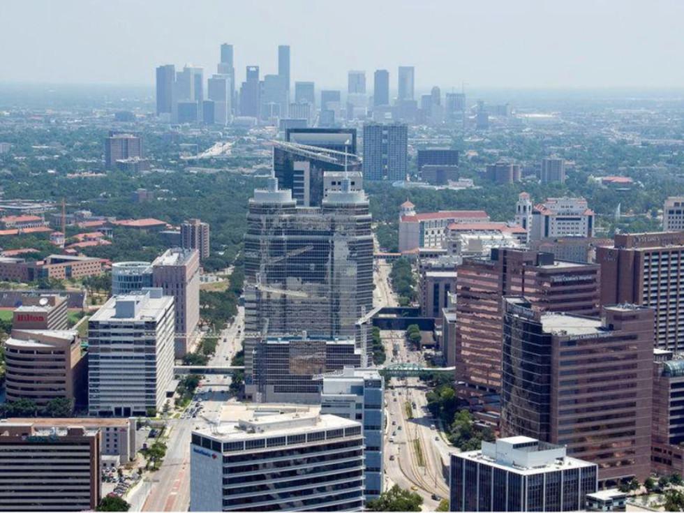 Texas Medical Center med center houston