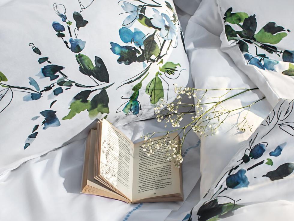 Primavera bedding