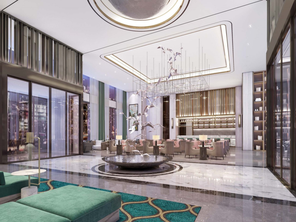 Blossom Hotel Houston