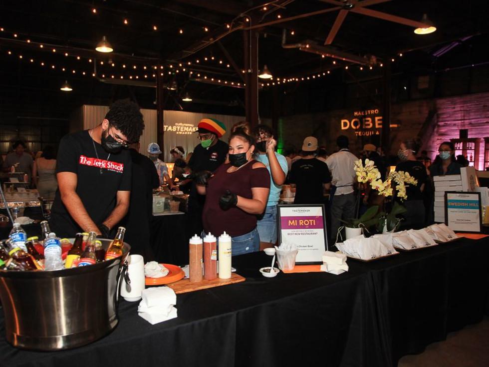 Austin Tastemaker Awards 2021
