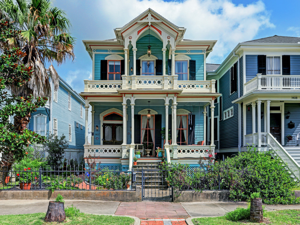 1412 Market St Galveston