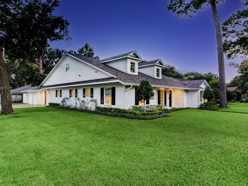 6903 Hartland Houston home