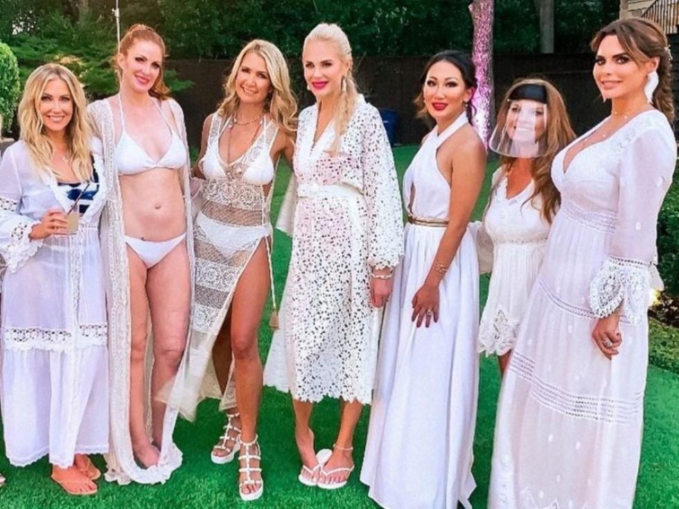 Real Housewives of Dallas season 5