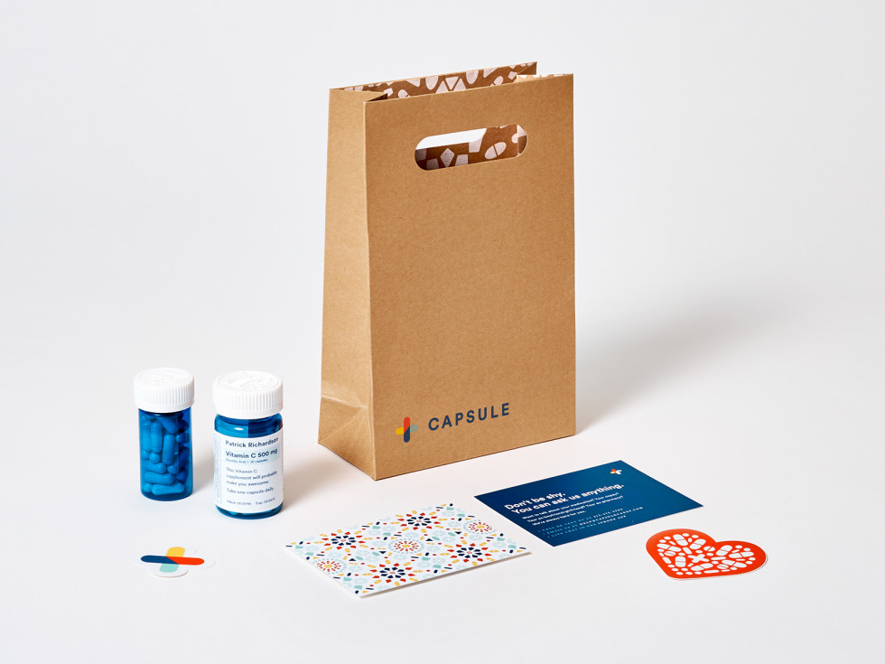 Capsule Pharmacy Houston
