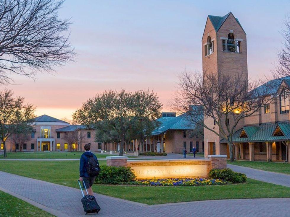 St. Mark's School of Texas