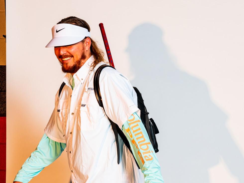 Houston Astros dress like Zack Greinke