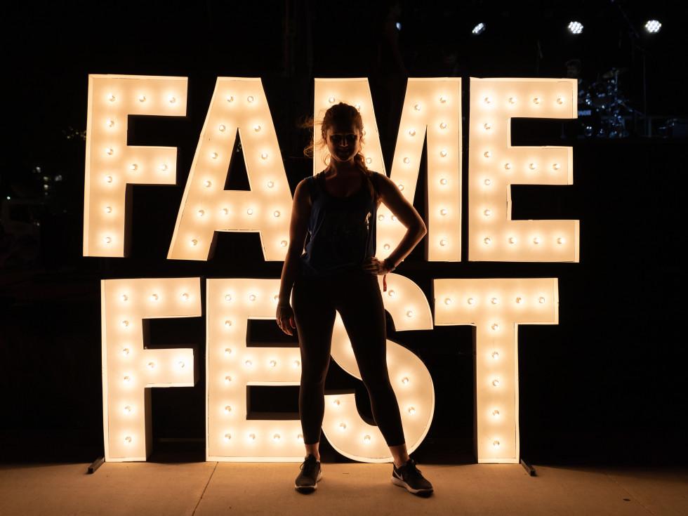 FAME Fest